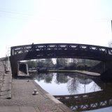 CANAL BASIN 4