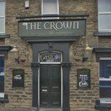 The Crown WG